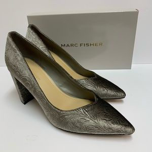 Marc Fisher Caitlin 2 Pumps/ New in Box/ Size 9